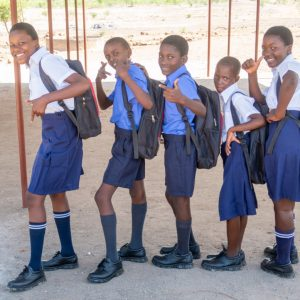 Help Our Children with Uniforms